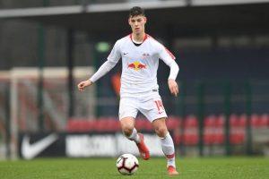 Officiel : le RB Leipzig blinde le jeune espoir Tom Krauss