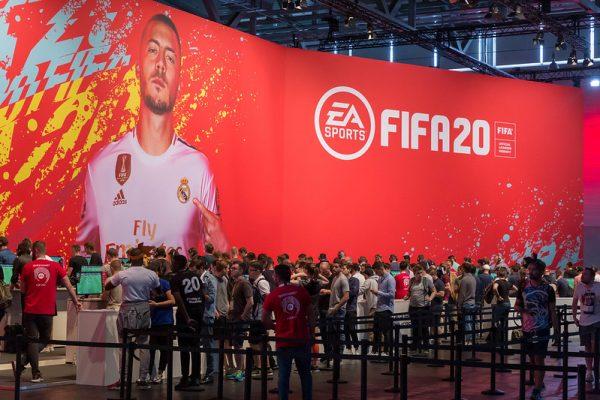 FIFA 21 : jaquette, date de sortie… toutes les infos