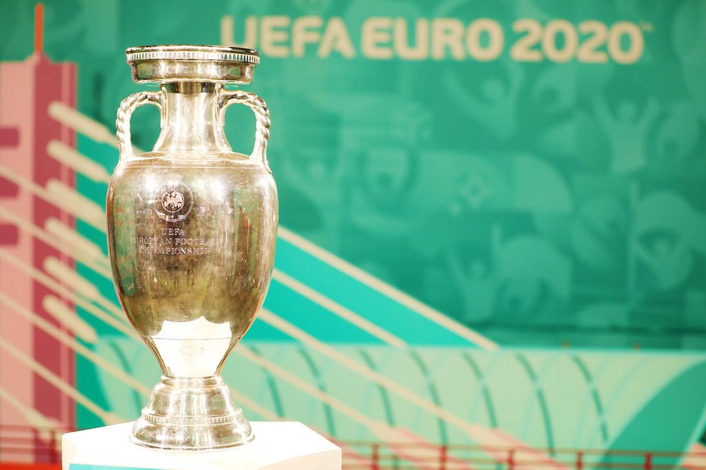 Le calendrier complet de l'UEFA Euro 2020