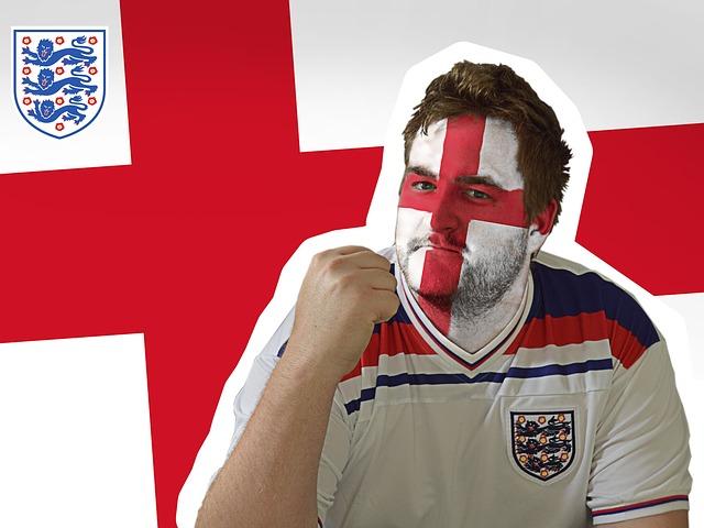 Euro 2020 : tout savoir sur l'Angleterre