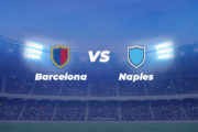 Ligue des Champions : le preview de FC Barcelone – SSC Napoli