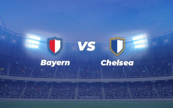 Ligue des Champions : le preview de Bayern Munich – Chelsea