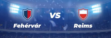 Europa League : le preview de MOL Fehérvár – Stade de Reims