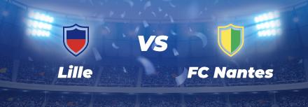 Ligue 1 : le preview de LOSC – FC Nantes