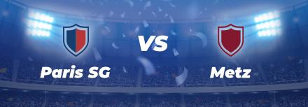 Ligue 1 : le preview de PSG – Metz