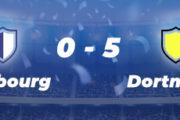 Bundesliga : le Borussia Dortmund lance parfaitement sa saison