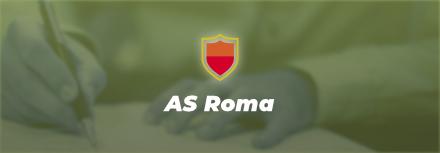 AS Roma : c'est officiel pour Tommaso Milanese