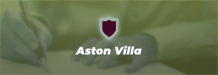 Officiel : Aston Villa prolonge un défenseur
