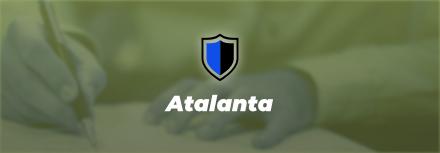 Officiel : deux recrues pour l'Atalanta Bergame