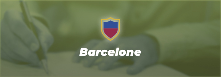 Officiel : le FC Barcelone boucle 4 prolongations !