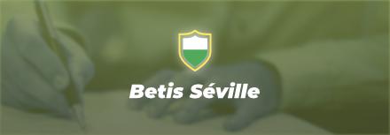 Betis Seville : Nabil Fekir pas sur le départ