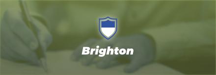 Brighton pourrait déjà prolongé une récente recrue