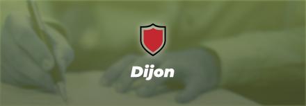 Dijon va faire confiance à David Linares