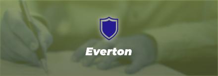 Jonjoe Kenny quitte Everton pour l'Ecosse