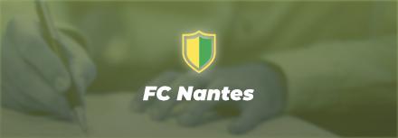 FC Nantes : Jean-Kevin Augustin débarque (Officiel)
