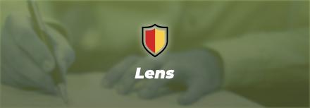 Officiel : ça bouge encore à Lens !