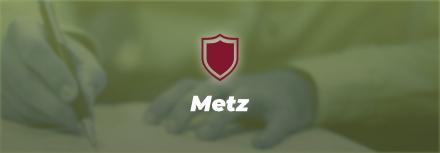 Le FC Metz prolonge Frédéric Antonetti