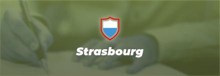 Strasbourg recrute officiellement Jean-Eudes Aholou