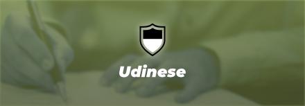 Officiel : l'Udinese accepte de céder Kevin Lasagna