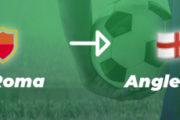West Ham et Leicester City visent un joueur de la Roma