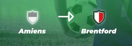 Amiens : le club va se séparer d'un attaquant