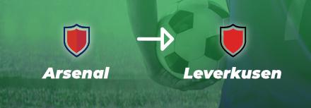 Le Bayer Leverkusen veut dénicher un défenseur à Arsenal
