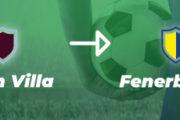 Fenerbahçe lorgne un attaquant en Premier League