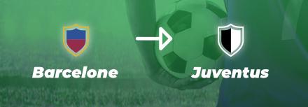 Des échanges de joueurs entre la Juventus et le Barça ?