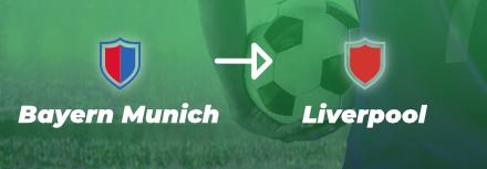 Bayern Munich : accord avec Liverpool pour un milieu !