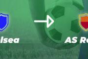L'AS Roma négocie pour un défenseur de Chelsea