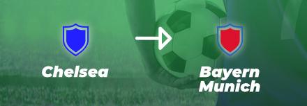 Le Bayern Munich veut piocher dans le défense de Chelsea