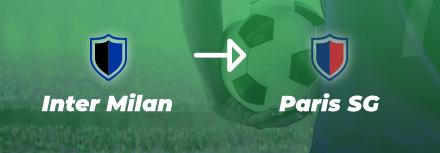 Un échange de joueurs entre l'Inter Milan et le PSG ?
