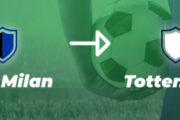 Tottenham débarque dans le dossier Milan Skriniar