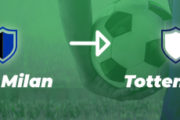 Tottenham négocie la venue de Christian Eriksen