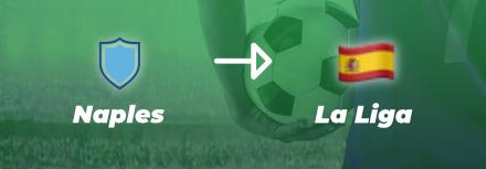 Naples : Fernando Llorente intéresse deux clubs espagnols