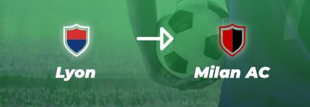 OL : un défenseur intéresse le Milan AC