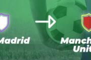 Man United : une offre pour Sergio Reguilon ?