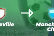 Manchester City : un défenseur tricolore contacté
