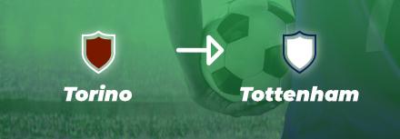 Tottenham a fait une offre pour un buteur italien