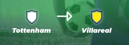 Villarreal veut dénicher un défenseur à Tottenham