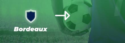 Bordeaux : Basic tout proche d'un club italien
