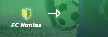 FC Nantes : direction l'Allemagne pour Randal Kolo Muani ?