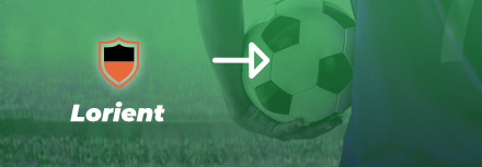 Le FC Lorient va prêter un attaquant