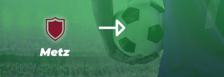 Le FC Metz fixe le prix de Fabien Centonze