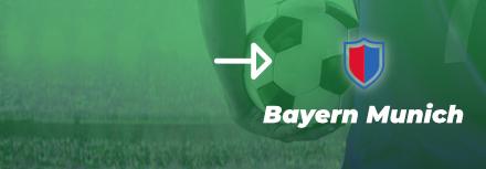 Le Bayern Munich se lance dans une opétation blindage