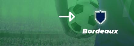 Les Girondins de Bordeaux visent un international anglais