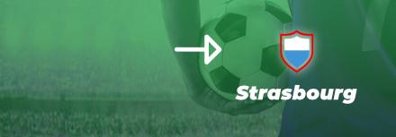 Le RC Strasbourg vise l'attaquant du FC Metz !