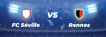 Ligue des Champions : le preview de Séville FC – Stade Rennais