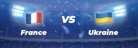 Match amical : le preview de France – Ukraine