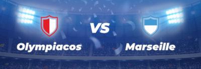 Ligue des Champions : le preview d'Olympiacos – OM